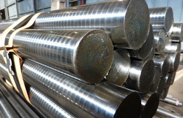 Carbon Steel EN-19 Round Bars