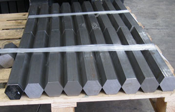 Alloy Steel A182 F5 Hex Bars
