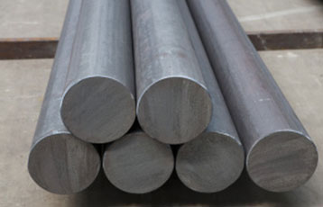 Carbon Steel A105 Round Bars