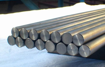 High Nickel Alloy Round Bars