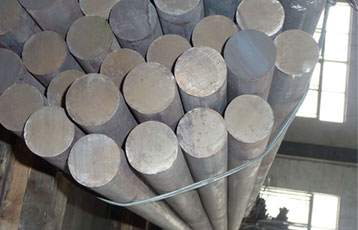 Inconel 718 Bright Bars