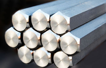Inconel 718 Hex Bars