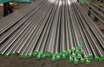 Stainless Steel 310S Bright Bars