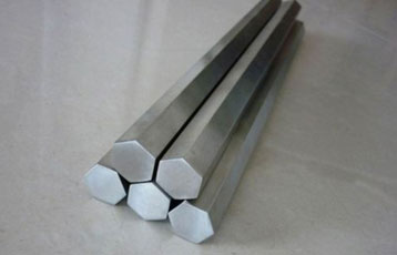 Stainless Steel 310S Hex Bars