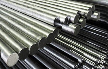 Stainless Steel 316L Bright Bars