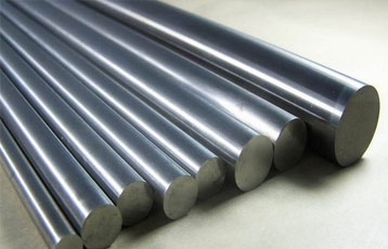 Stainless Steel 317L Bright Bars