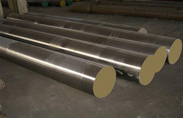 Stainless Steel 321H Bright Bars