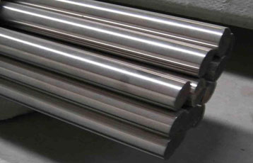 Stainless Steel 410 Bright Bars