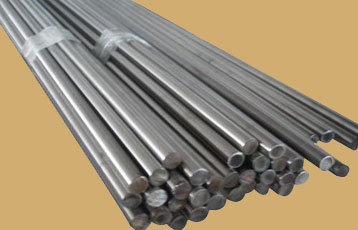 Stainless Steel 446 Bright Bars