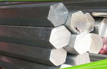 Super Duplex Steel UNS S32760 Hex Bars