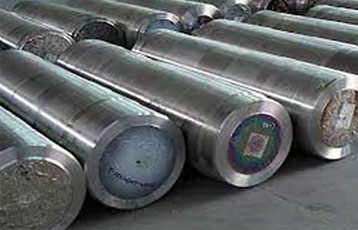 Super Duplex Steel UNS S32760 Round Bars